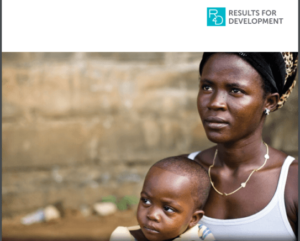 Accelerating Progress in Family Planning