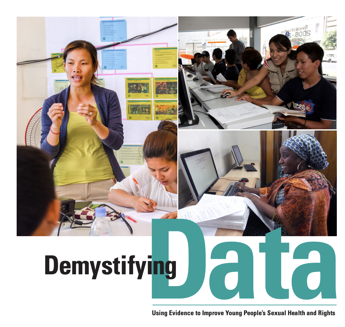 How to Demystify Data- Workshop Toolkit