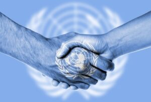 20 Ways for You to engage with the United Nations