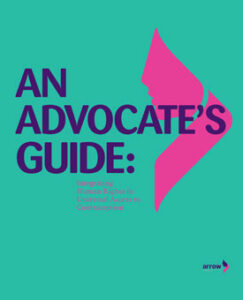 An Advocate's Guide: Integrating Human Rights in Universal Access to Contraception