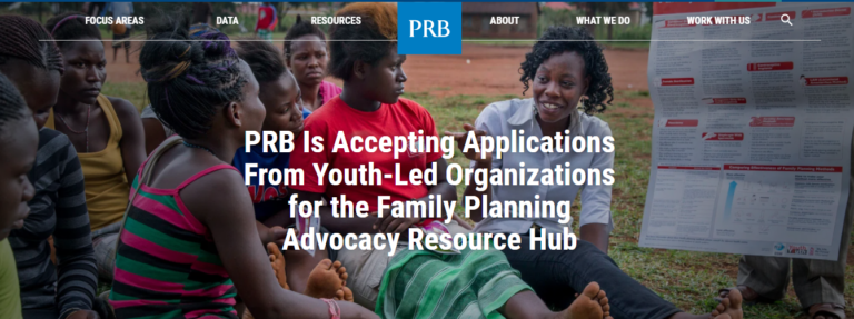 FAMILY PLANNING ADVOCACY RESOURCE HUB