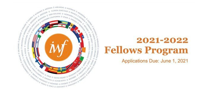 IWF LEADERSHIP FOUNDATION'S FELLOWS PROGRAM 2021/2022